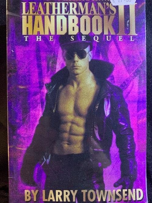 Leatherman's Handbook 2.