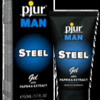 Pjur Man 'Steel'  50 ml