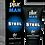 Thumbnail: Pjur Man 'Steel'  50 ml