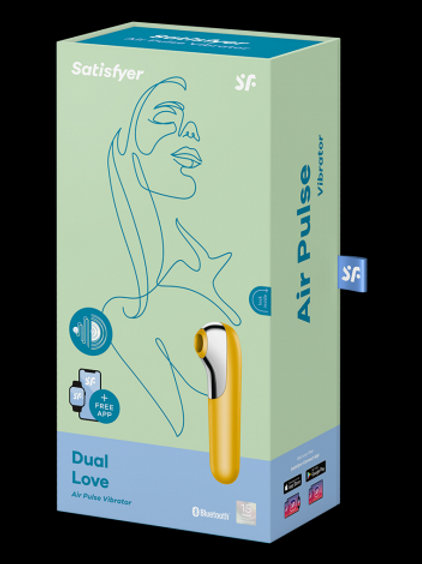 Satisfier for Couples with App function.