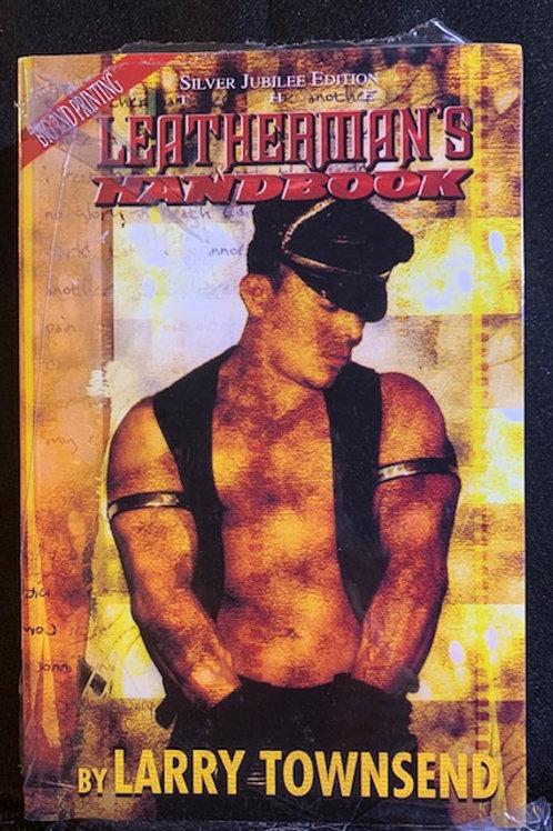 Leatherman's Handbook 1.