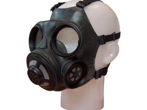 Danish Gas Mask