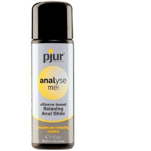 Analyse Me Relaxing Lube 100 ml