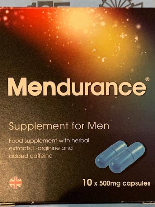 Mendurance ( Herbal V )
