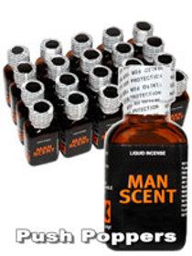 2 Man Scent (2 bottles)