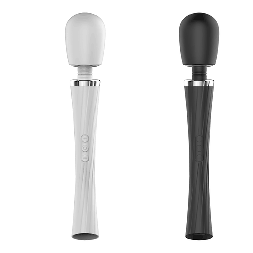 Body Rhythm Wand Vibrator