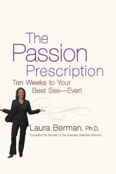 The Passion Prescription