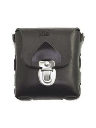 Leather Belt Bag.
