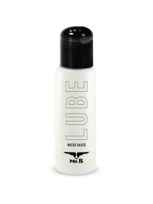 Mr B Waterbased lube 250 ml.