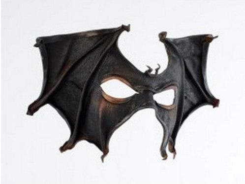 Leather Mask Bat