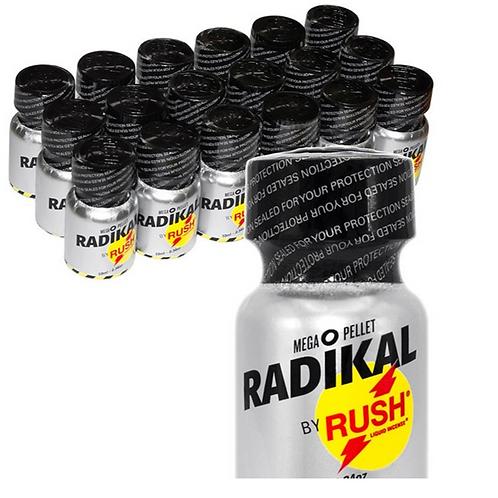 Radikal RUSH  ( 2 pack )