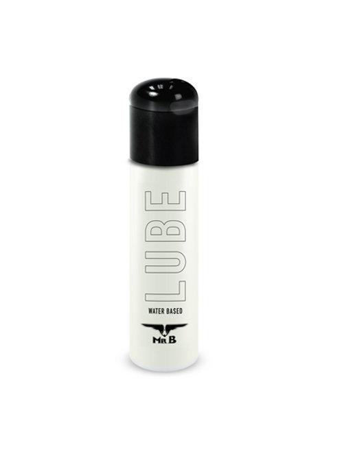 Mr. B Waterbased lube 100 ml
