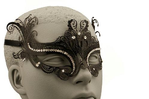 Filigree Mask 6