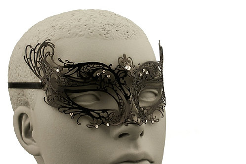 Filigree Mask 2