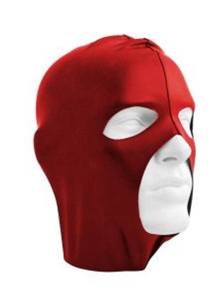 Datex Face Mask with wide mouth