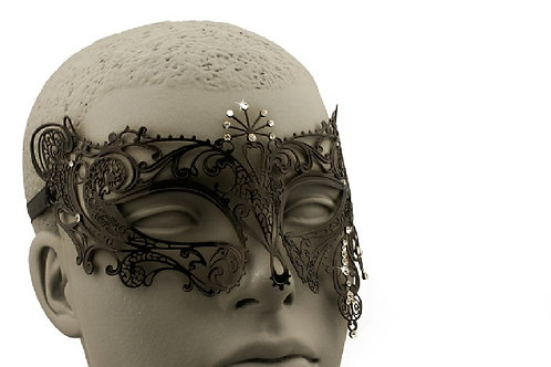 Filigree Mask 3