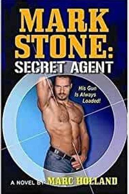 Secret Agent ( Mark Stone )