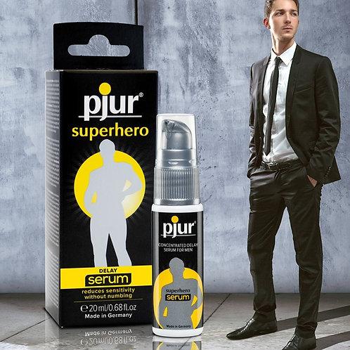 Super Hero / Stud Delay Spray ( depending on each availability )