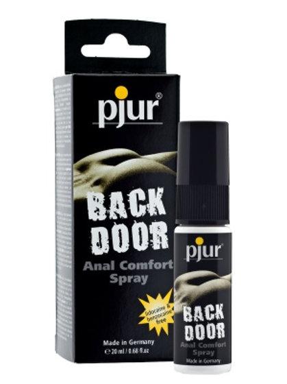 Back Door Spray 20 ml