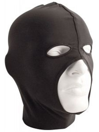 Cocksucker Lycra Hood in Black