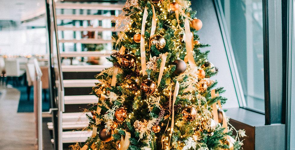 Kerstboom Xmas Luxe 270CM