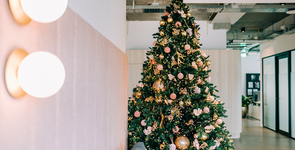 Kerstboom Xmas Luxe 300CM