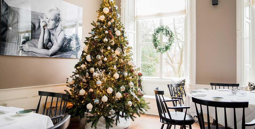 Kerstboom Xmas Luxe 180CM