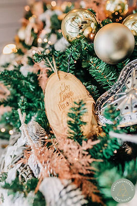 Kerstdecoratie verhuur