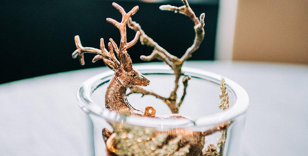 Tafelvaasjes Deer