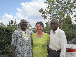 Kakamega Kenya