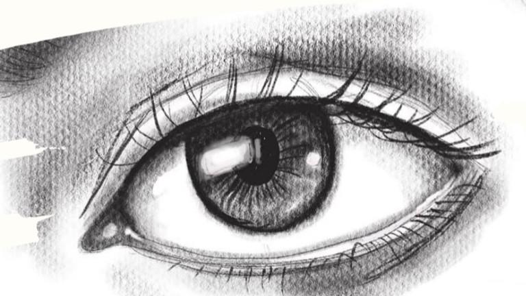 L'oeil réaliste