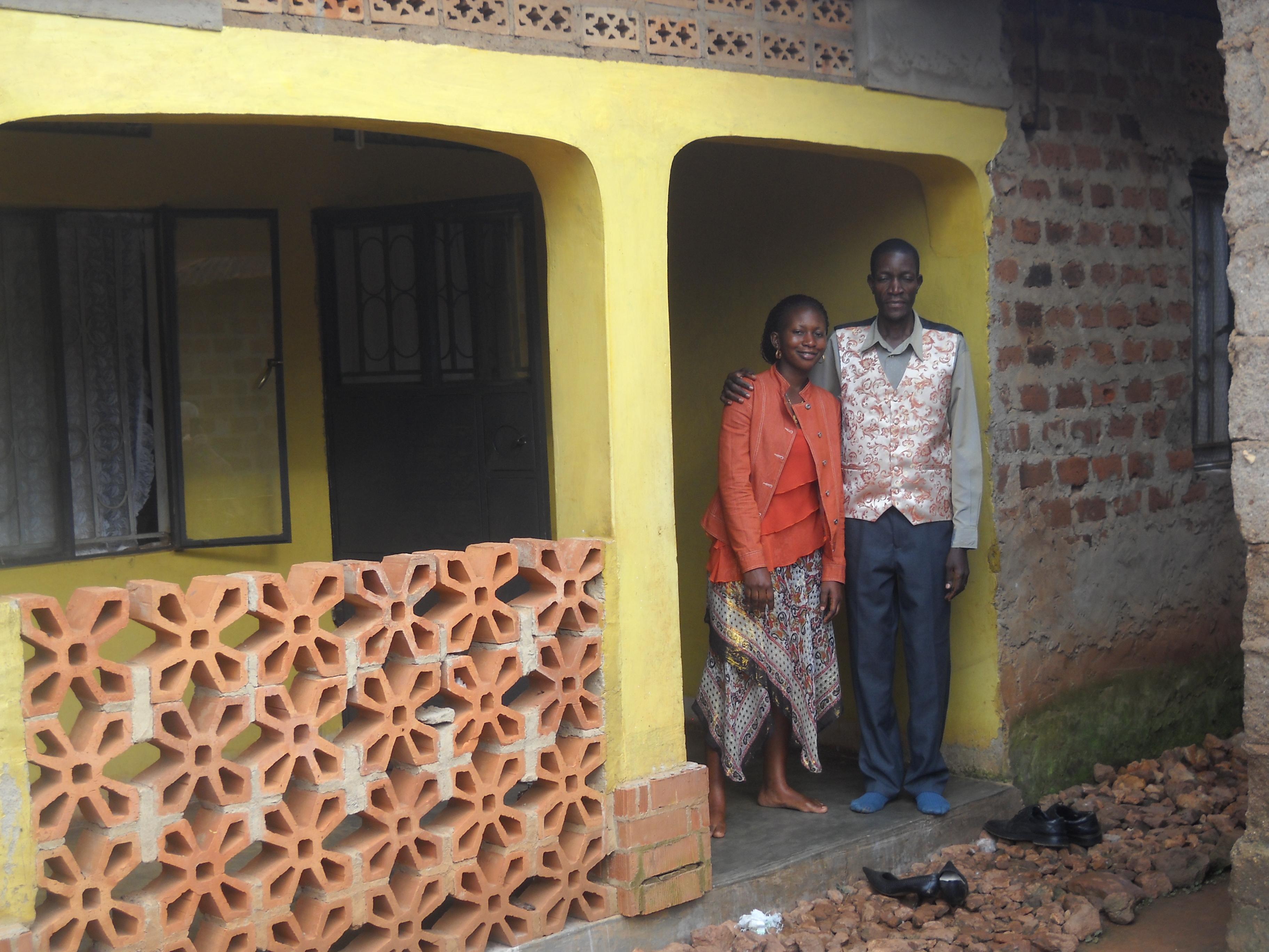 Pastor Peter & Paula