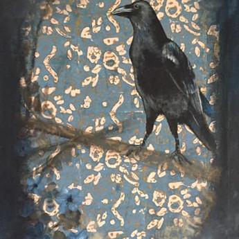 Nid de corbeau