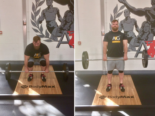 Deadlifting - What is best for you?