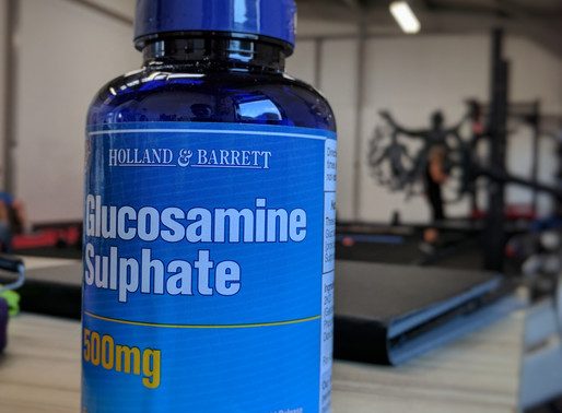 Supplements for exercise