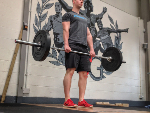Why you should perform strength training!