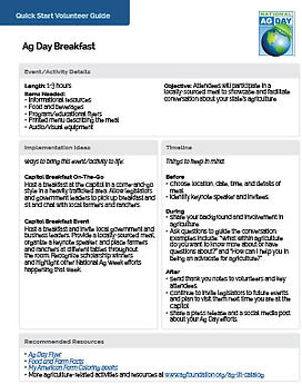 AgDay_QuickStart_VolunteerGuides_Breakfa