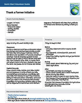 AgDay_QuickStart_VolunteerGuides_ThankFa