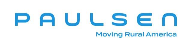 new paulsen logo