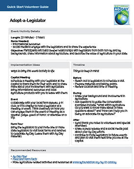 AgDay_QuickStart_VolunteerGuide_Legislat
