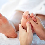 reflexology- Pressure point massage kalgoorlie