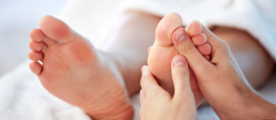 Massage Therapy can be a Valuable Component of a Wellness Program