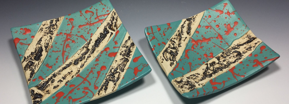 Splatter Plates