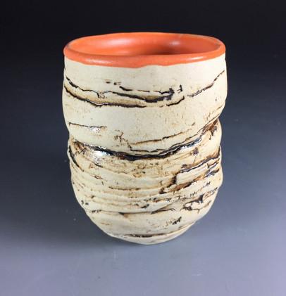 Incense Cedar Bark Cup