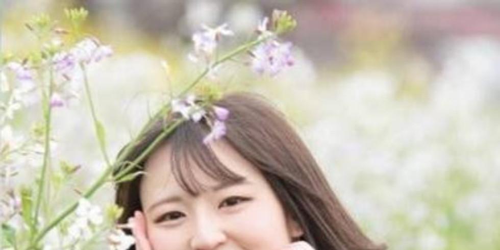 【木部夏生】オンライン指導碁&検討会