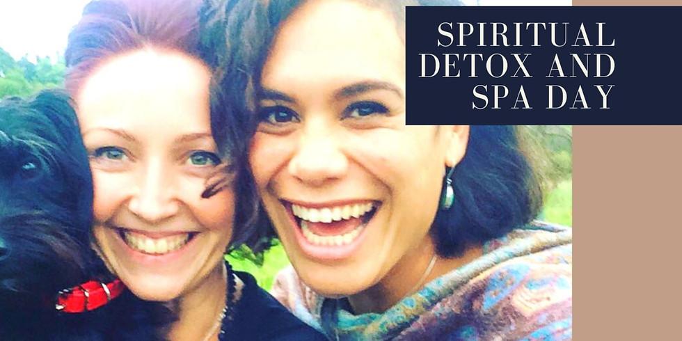 Spiritual Detox and Spa Day