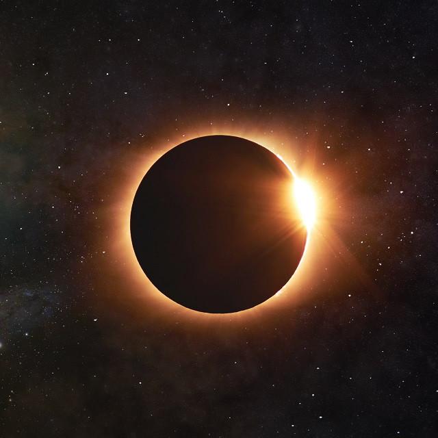 June New Moon Eclipse Ceremony