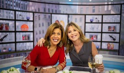 Jenna Bush Hager: Energetic First Daughter Swaps Title for Exceptional Broadcast Journalist
