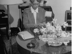 Anna Eleanor Roosevelt and Her Legacy