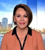 Maria Elena Salinas| Mexican American Broadcast Journalist